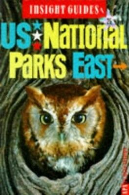 US National Parks East Insight Guide: Eastern States (Insight Guides) 9624212007
