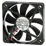 Cfm-6025V-252-312 1 Piece - Cui Fans and Blowers