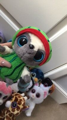 aecd447f15f Ty Beanie Boo Boos - Choose Your Favourite Soft plush Character - 6