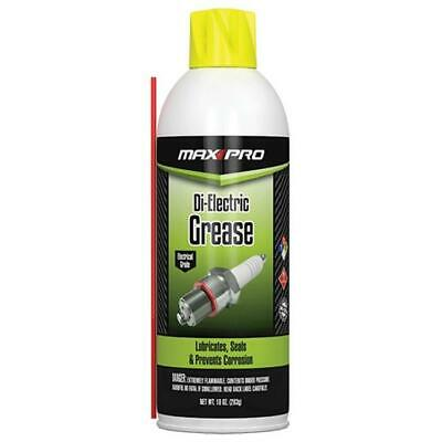 Max Professional DG-002-114 Max Pro Di-Electric Grease 10 oz - Pack of 12