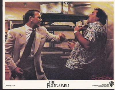 Kevin Costner closeup in The Bodyguard 1992 vintage movie photo 24865
