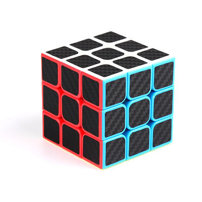 3x3x3 Magic Cube Competition Smooth Speed Cube Professional Rubiks Twist Puzzle