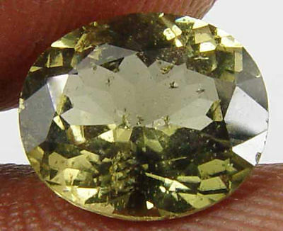 2.60CT Nice Glow Rare 100% Natural Kornerupine 10062936