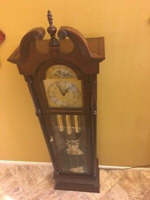 Grandfather Modern 1970 Now Clocks Collectibles