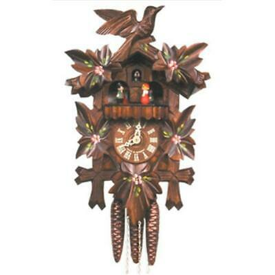 Alexander Taron MT401H Engstler Weight-driven Cuckoo Clock - Full Size