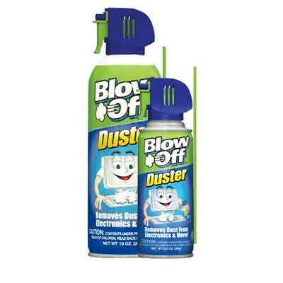 Max Professional 3.5-112-240 Blow Off 152a Duster 3.5 oz - Pack of 12