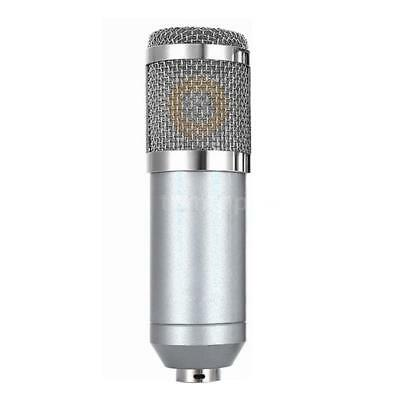 Condenser Microphone High Sensitivity Recording Studio Professional M3G1