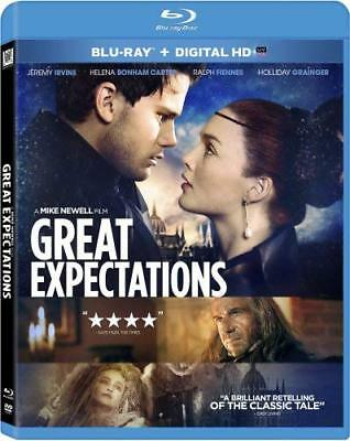 Great Expectations [Blu-ray] NEW!