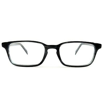 WARBY PARKER HARDY Eyeglass Frames Striped Pacific 51-18-145 Demo ...