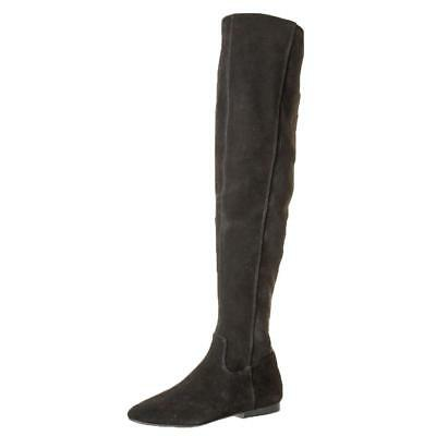 297d919e8ba DOLCE VITA WOMEN S Neely Over The Knee Boots ‑ Anthracite Stella ...