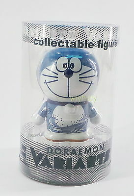 Doraemon Variarts Collectible Figure No.038 - Run'A   - h6ok