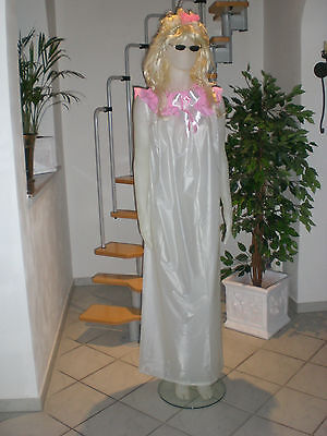Neu Ultra Soft Pvc Nachthemd Pyjama Kleid Night Gown  Xl Xxl Xxl