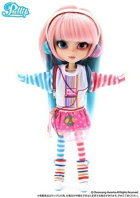 Creator's Label Pullip Akemi Asian Fashion Doll in US