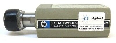 HP 8481A Power Sensor