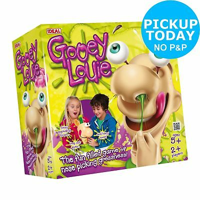 Gooey Louie Game From Ideal 2+ Players 5+ Years