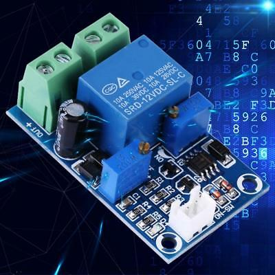 Battery Low Voltage Cut off Automatic Switch On Recovery Protection Module fd