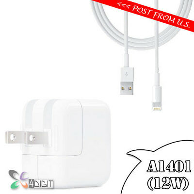 Original Genuine Apple iPhone7 iPhone 7 Plus iPhoneX X AC WALL CHARGER USB Cable