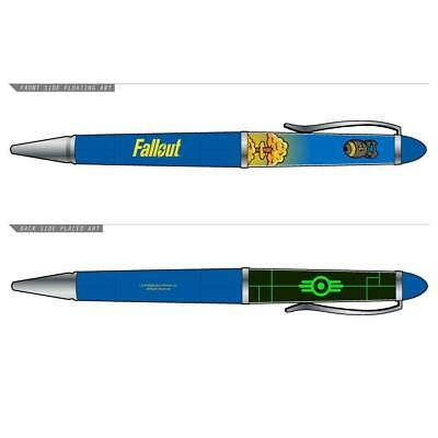 Fallout Motion Graphic Floaty Pen