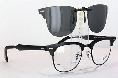 7abf830017 CUSTOM FIT POLARIZED CLIP-ON Sunglasses For Oliver Peoples FAIRMONT ...