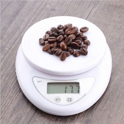 5KG 3KG Digital LCD Electronic Weight Scale Household Kitchen Gram Scales Food