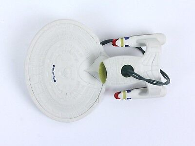 1993 Hallmark Keepsake Ornament Star Trek U.S.S. Enterprise NCC-1701-D