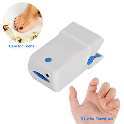 2019 Nail Cleaner Fungus Laser Treatment Device Toenail Painless Cleaner Therapy