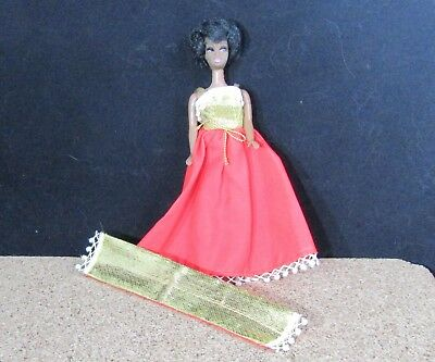 Beautiful Vintage Topper Dancing Dale Doll Head Mold H 108 Lot 70-9