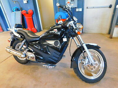 2008 Other Makes CF Holding Group Co  2008 CF Moto Motorcycle  T1279703