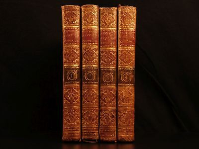1781 1st English Ed Life Of Louis XV Of France Sept Ans Guerre D'Angerville