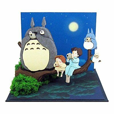 Sankei MP07-89 Studio Ghibli Ocarina's Timbre (My Neighbor Totoro) Non Scale