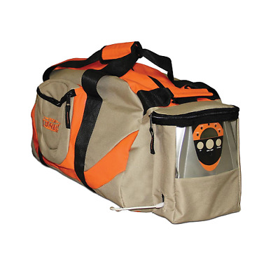 Scent Crusher Ozone Large Gear Bag w/ Ozone Machine | 59302-GBL
