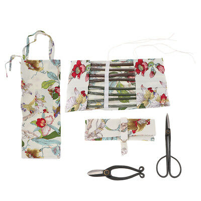 Floral Arrangement Kit Florist Working Tool, Bag Wire Cutter,etc for CHOICE