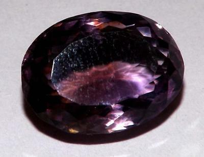 8.75 cts Natural Untreated Earth Mined Ametrine 15 x 11 Gemstone #dar230