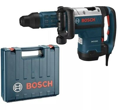 NEW Bosch DH712VC SDS-MAX Demolition Hammer