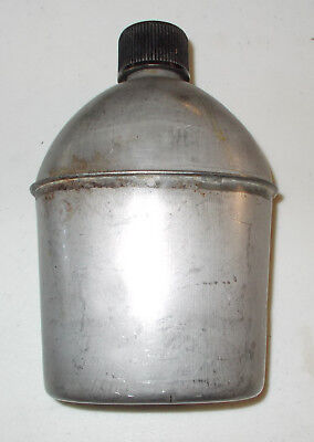 WWII US Army Canteen Vollrath 1943