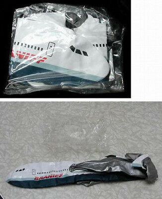 Braniff Airlines Airplane Inflatable Advertising Premium New