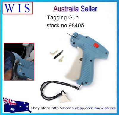 Clothing Garment Price Label Tagging Tag Gun for Regular or Fine Fabric-98405