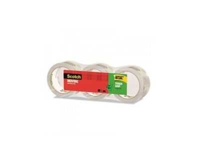 3M-Commercial Tape Div. 35003ESF Scotch Tough Grip Moving Packaging Tape