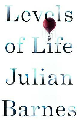 Julian Barnes / Levels of Life9780099590286