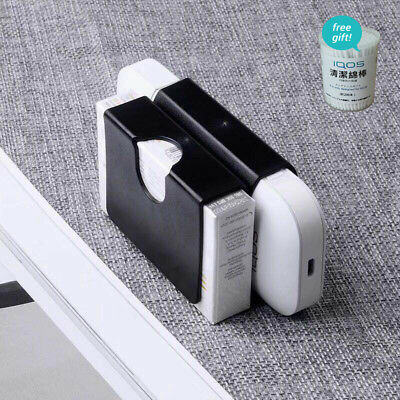Portable Mental Clip Holder For IQOS  Case Anti Scratch Carrying Cover New