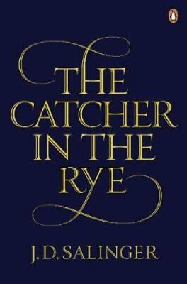 The Catcher in the Rye by J. D. Salinger 9780241950432 (Paperback, 2010)