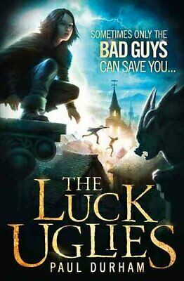 The Luck Uglies by Paul Durham 9780007526901 (Paperback, 2014)