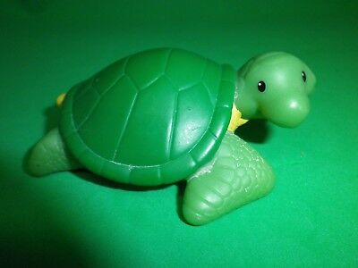 Fisher Price, LITTLE PEOPLE Tiere, ZOO TALKERS: Schildkröte, Turtle