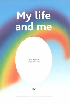 My Life and Me by Jean Camis 9781903699003 (Paperback, 2002)