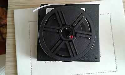 cine film super 8 home movie.