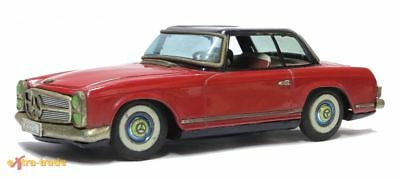 Alps Blechauto Mercedes 230Sl Pagode; Made In Japan; 26 Cm; Ohne Ovp - 3Kwgu127