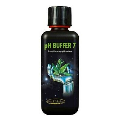 Calibration / Buffer Solution Growth Technology pH 7 (300ml)