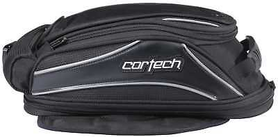 CorTech Super 2.0 Low Profile Magnetic Mount Tank Bag,Expandable Up To 10-Liters