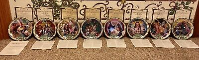 Wizard Of Oz Musical Plates