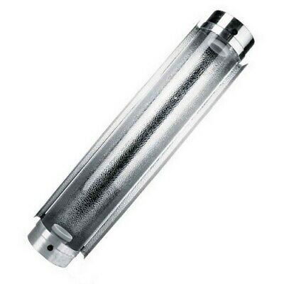 Pyrex V2 CoolTube E40 dual with Reflector for Grow - 890mm (Ø150mm)